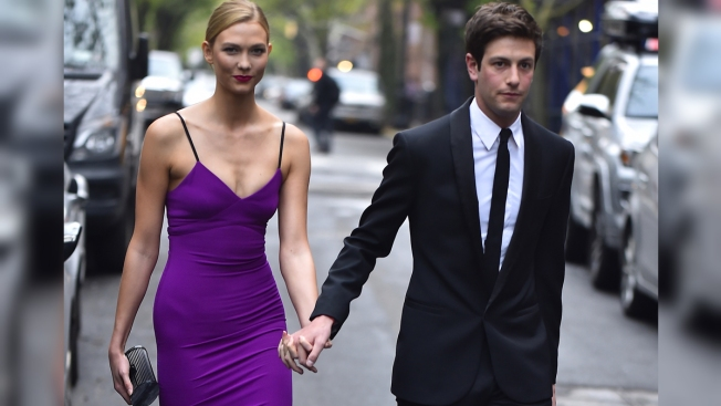 Supermodel Karlie Kloss Marries Joshua Kushner, Brother of Jared Kushner, 3 Months After Engagement