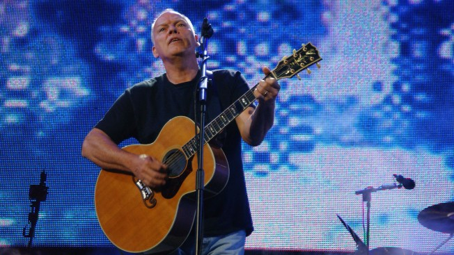 Pink Floyd Sets Nov. 10 Release Date for First Album in 20 Years