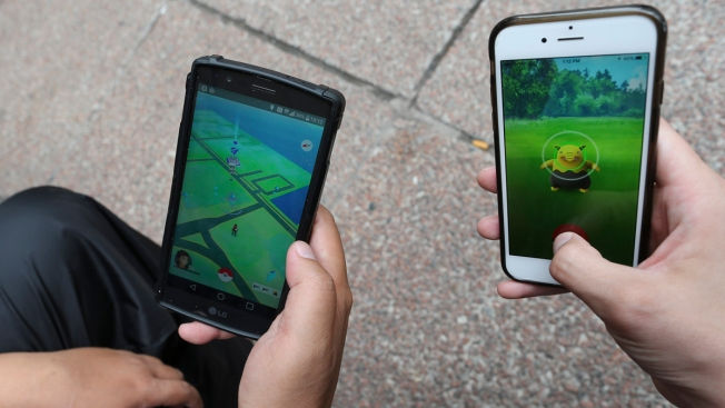 Gotta Catch 'Em All: Over 4,000 People Sign Up for DC 'Pokemon Go' Walk