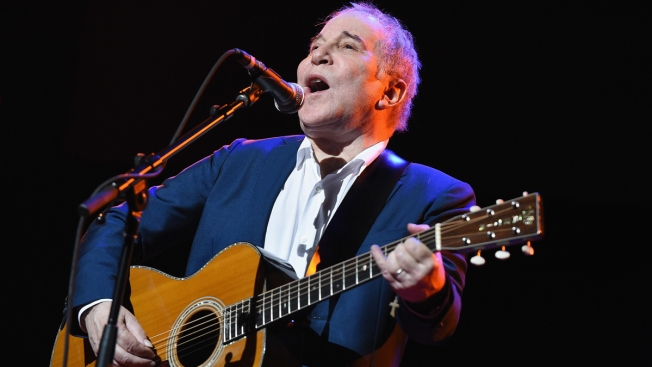 After All These Years, Paul Simon Says Upcoming Tour Will Be His Last