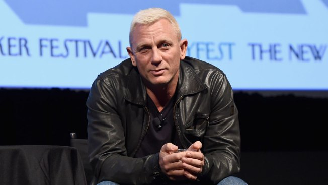 Daniel Craig Would Miss James Bond Role 'Terribly'