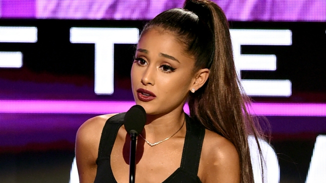 Ariana Grande 'Sick' Over Fan Encounter: 'I Am Not a Piece of Meat'