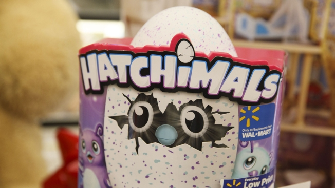Hatchimal Didn't Hatch? Class Action Filed Against Maker