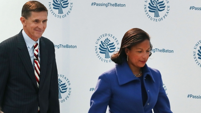 Susan Rice's NSA demasking denials don't add up — Former CIA Analyst