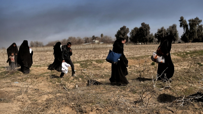 Divorce on the Rise in Iraq as Wives, Facing Stigma and Shame, Cut Ties to ISIS Militants