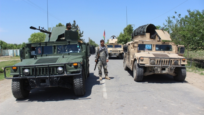 Taliban Ignores Call for Cease-Fire, Abducts More Than 150