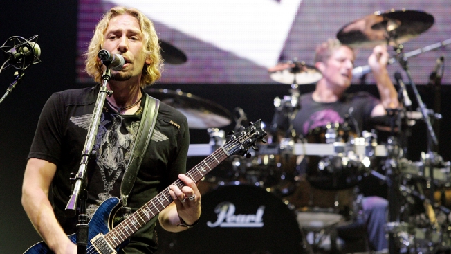 Canadian Cops Make the Sound of Nickelback 1 More Reason Not to Drive Drunk