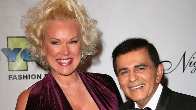 Casey Kasem's Daughter Files for Conservatorship to Manage Radio Icon's Health Care