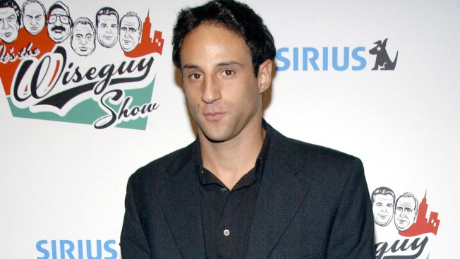 "Paroled ""Sopranos"" Actor Discusses Drug Addiction"