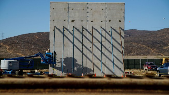 GoFundMe Campaign Raises Millions for Trump's Border Wall