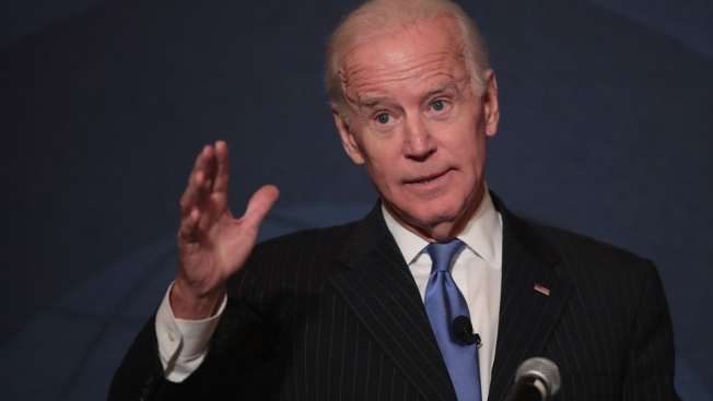Biden Joins Maryland Democrats to Urge Unity