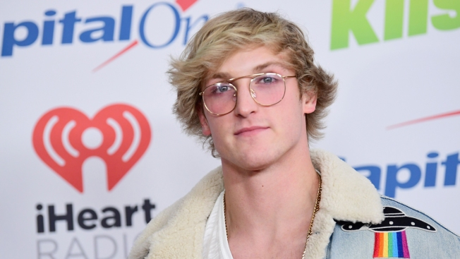 Youtube Star Logan Paul Sorry For Video Showing Dead Body In Known