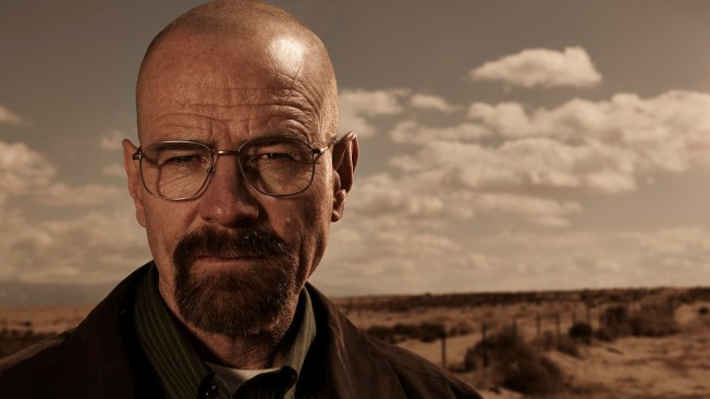 Fans Place Walter White Obituary