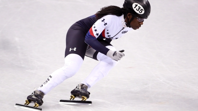 Most Memorable Moments From Local Olympians