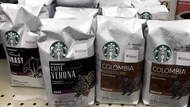 Starbucks Products in Grocery Stores to Be Sold by Nestle After $7.15 Billion Deal