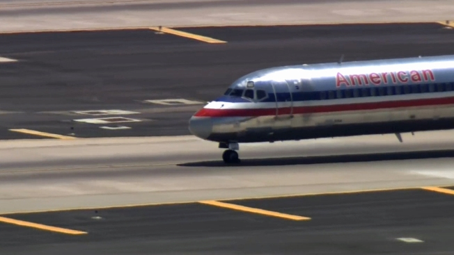 Unruly Passenger Forces Dallas-Bound Flight to Divert