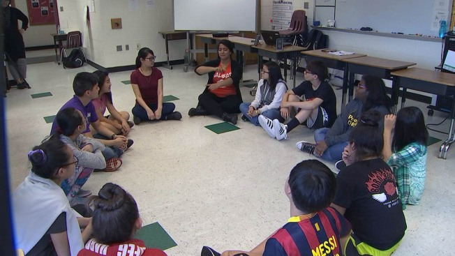 AALEAD Helps Develop Low-Income, Asian-American Youth