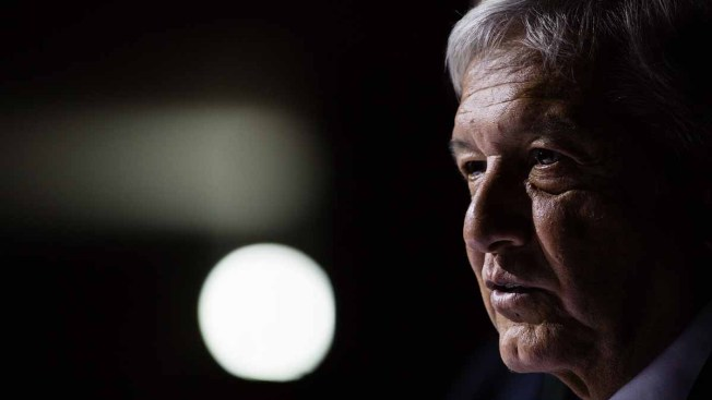 Mexico Gets 1st Leftist Leader After 32 Years of Technocrats