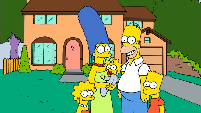 """The Simpsons"" Renewed for Historic 26th Season"
