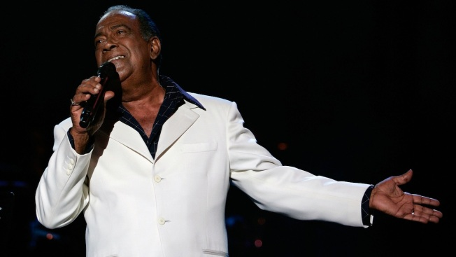 Puerto Rican Musician Cheo Feliciano Killed in Early Morning Car Crash