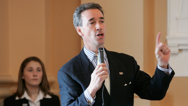 Felony Indictments Against Former Va. Del. Joe Morrissey Dismissed