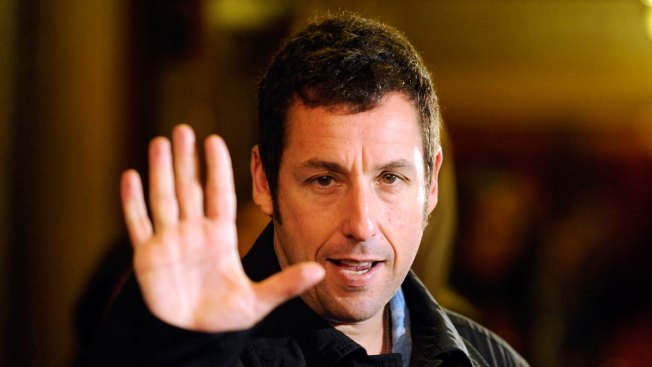 Bollywood Hindi Movies 2018 Actor Name: American Indian Actors Quit Adam Sandler Movie Over
