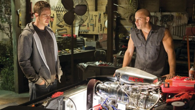 """Fast & Furious 7"" to Film in Abu Dhabi in April"