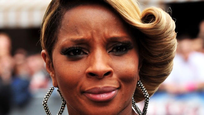 Mich. Woman Arraigned in Attack on Mary J. Blige's Dad