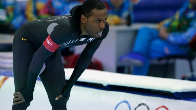 U.S. Speedskating Gambles on New Suit, Loses Big