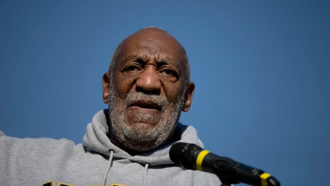 Bill Cosby Shows Set for Vegas, Illinois Canceled Amid Sex Abuse Allegations