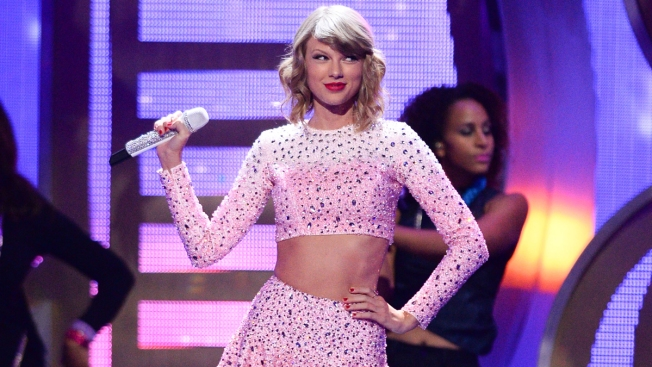 Madame Tussauds D.C. to Add Figure of Taylor Swift