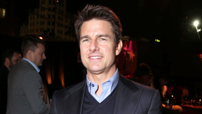 Tom Cruise, Tabloids Settle Defamation Lawsuit