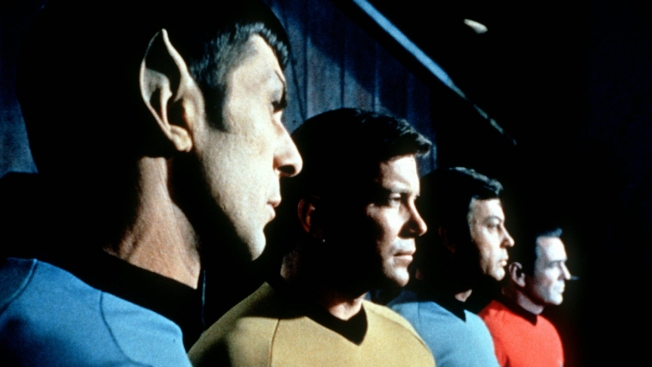 'Star Trek,' 'Batman' TV Collectibles to be Auctioned