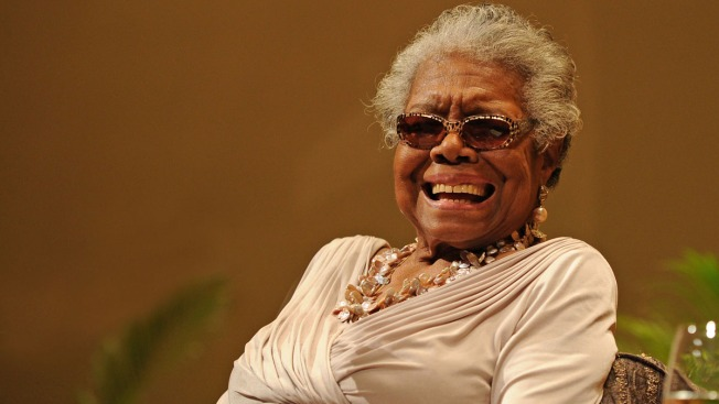 [NATL] Maya Angelou: Her Life and Times