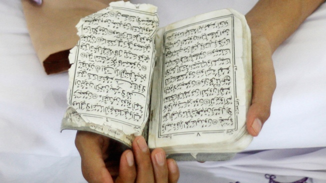 Smithsonian to Host 1st Major US Quran Exhibition