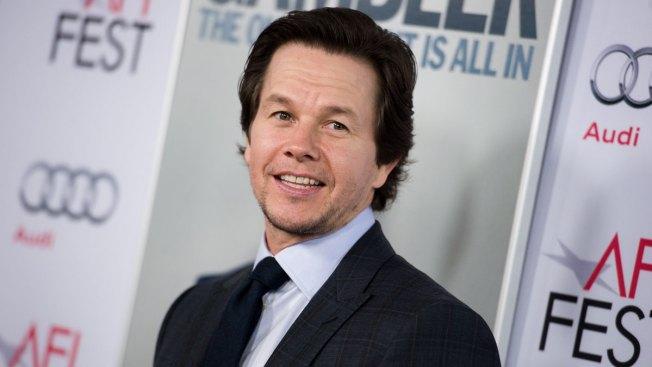 Mark Wahlberg, Massachusetts Governor Meet to Discuss Film