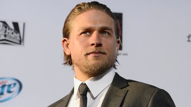 Charlie Hunnam was offered a cameo in Game Of Thrones
