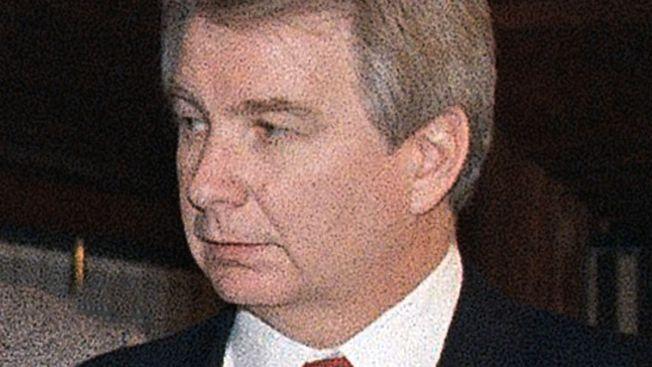Larry Speakes, Former Press Secretary to President Ronald Reagan, Dead at 74