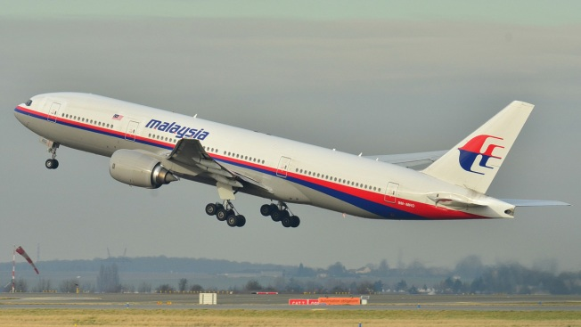 Boeing Shares Drop Amid Search for Missing Malaysian Airliner