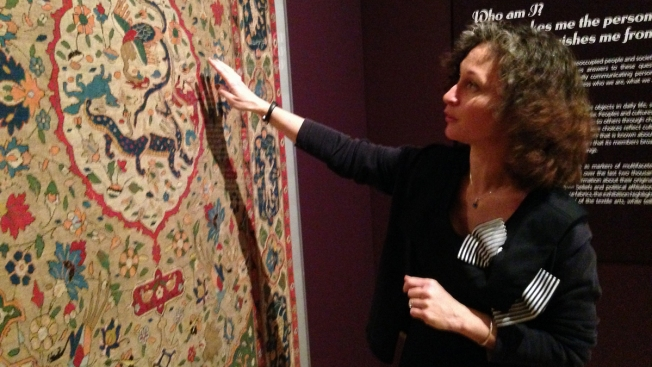GW Opens New Museum for Textiles, D.C. History