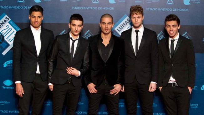 """The Wanted Taking a Break After Upcoming Tour, Bandmates Want to """"Pursue Personal Endeavors"""""""