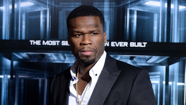 50 Cent Pleads No Contest to Vandalism
