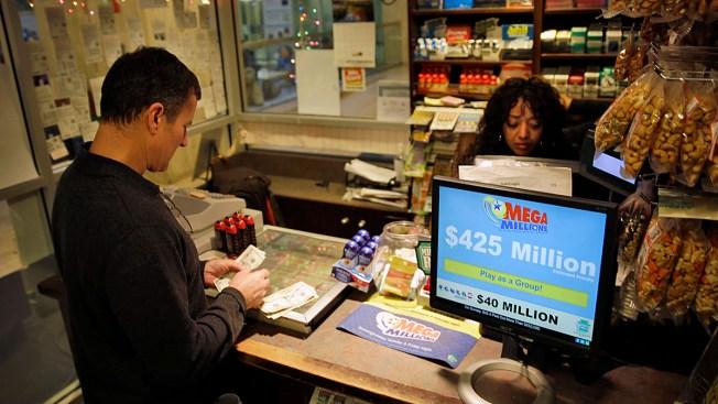 No Winner Declared for $425 Million Mega Millions Jackpot