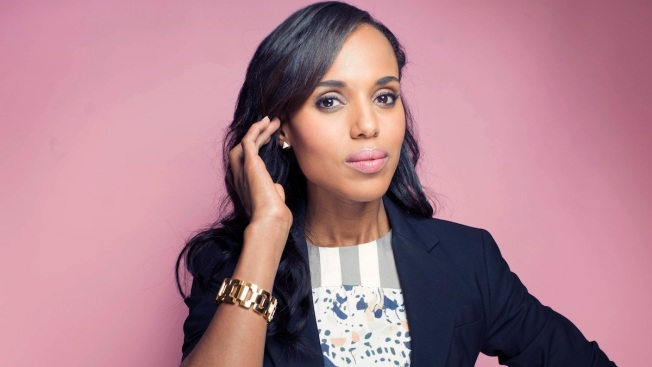 """""""Scandal"""" Victim Talks Leaving Show: """"It Was Very, Very Hard"""""""