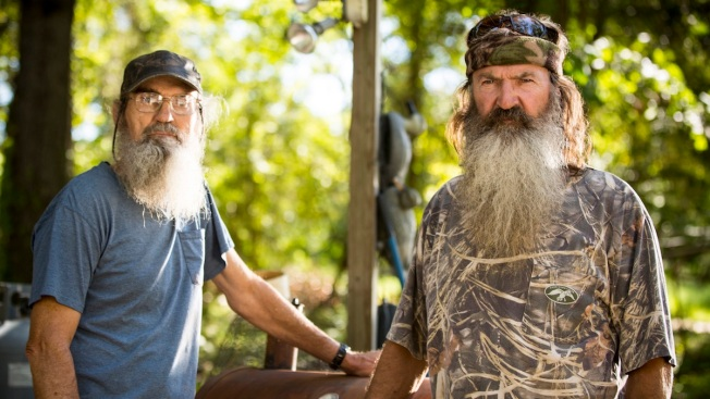 """Duck Dynasty"" Ratings Sag After Flap Over Patriarch's Comments on Gays, Race"