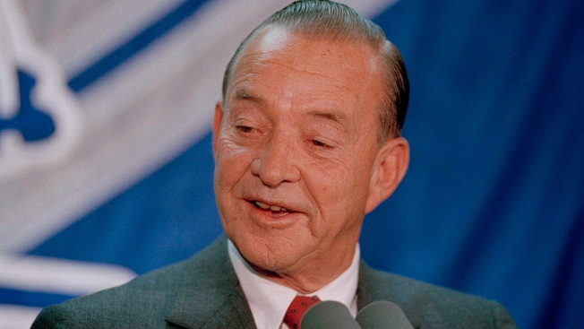 Detroit Lions Owner William Clay Ford Dies at 88