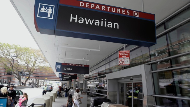 Smithsonian Explores Impact of Hawaii Air Travel