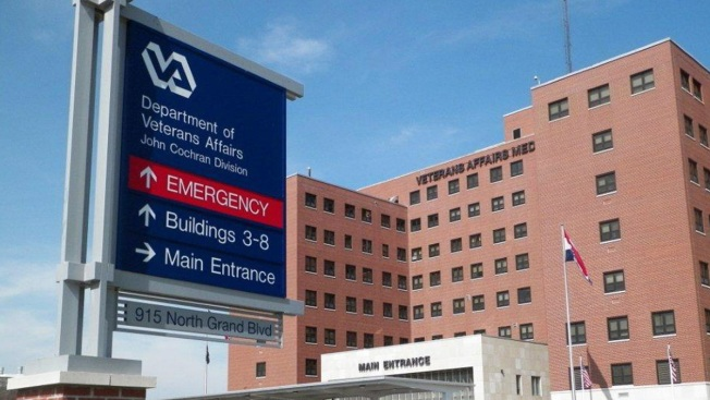 100K Vets Face Long Wait for Health Care: VA Audit