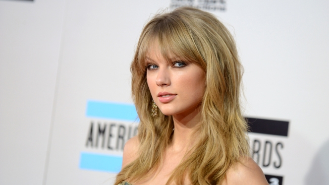 Taylor Swift Named Most Charitable Celebrity of 2013