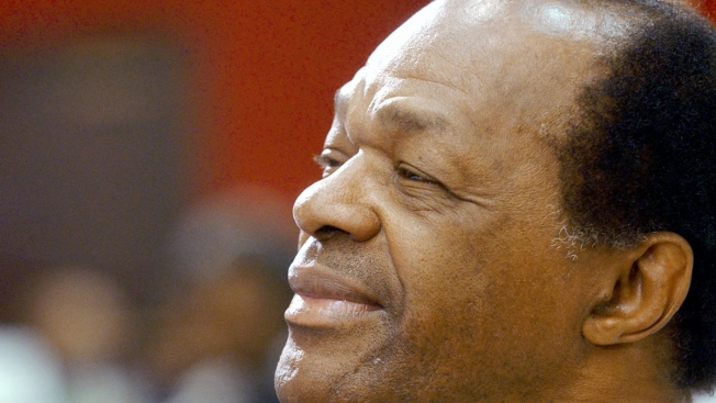Bill Would Rename University of D.C. After Marion Barry
